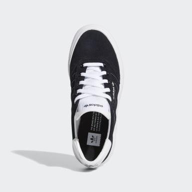 Zapatillas 3MC Negro Niño Originals