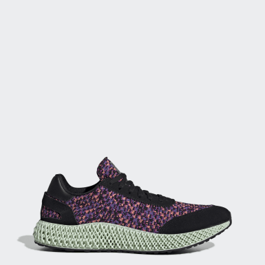 Sapatos I-4D Primeknit