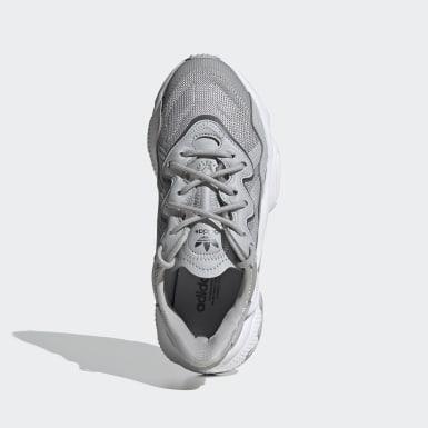 Genç Originals Grey OZWEEGO Ayakkabı