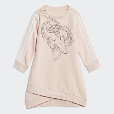 Vestido Disney Rosa Niña Sport Inspired