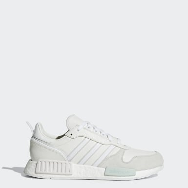 flash brunner sneakers adidas damen weiss