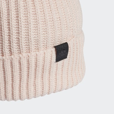 Studio Pink Glam On Beanie
