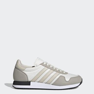 Sapatos USA 84 Castanho Originals