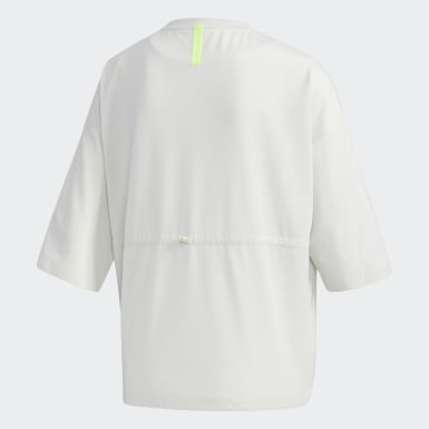 T-shirt Terrex Capsule Gris Femmes TERREX