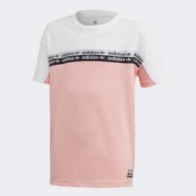 Camiseta Colorblock
