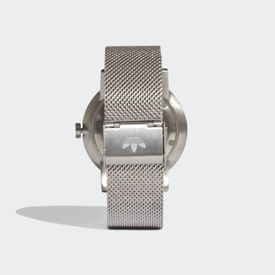 Originals Silver DISTRICT_M1 Watch