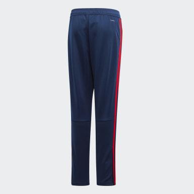 синий Тренировочные брюки Арсенал