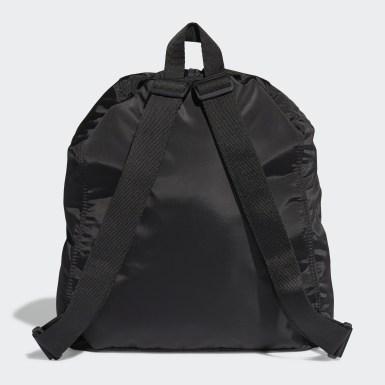 Mochila saco adidas by Stella McCartney Negro Mujer adidas by Stella McCartney