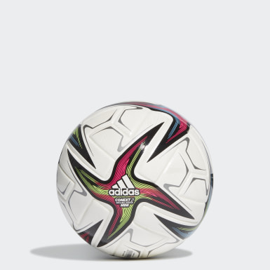 Fotboll Vit Conext 21 Mini Ball