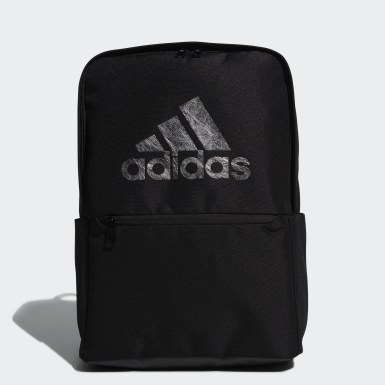Training Black Classic Graphic Backpack