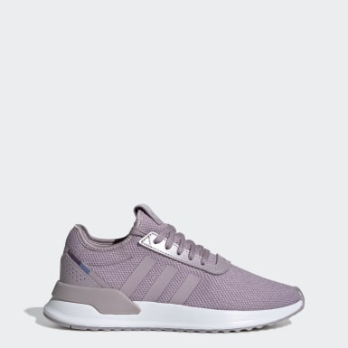 Women's Originals Purple U_Path X Shoes