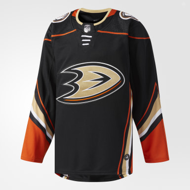 Maillot Ducks Domicile Authentique Pro