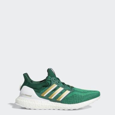 Men's Running Green Ultraboost DNA 2.0 x Juju Smith-Schuster Shoes