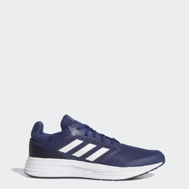 Tenis Galaxy 5 Azul Hombre Running