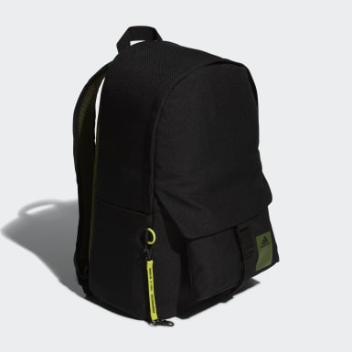 Training Black Classics Two-in-One Backpack