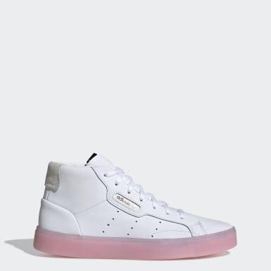 Tênis adidas Sleek Mid