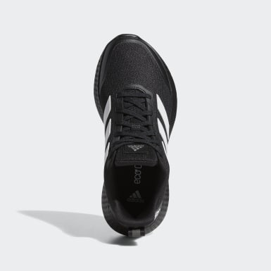 Tênis Edge Gameday Preto Kids Running