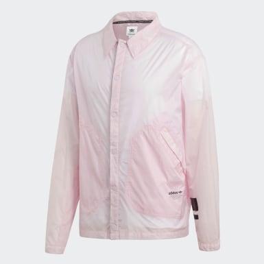 NMD Coach Shirt Jacke