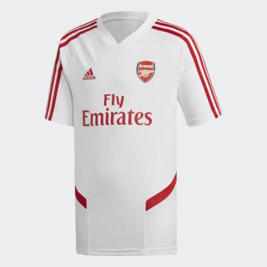 Dres Arsenal Training