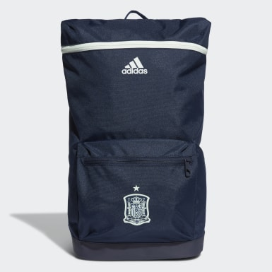 Spain Backpack Niebieski