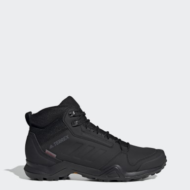TERREX Svart Terrex AX3 Beta Mid Shoes