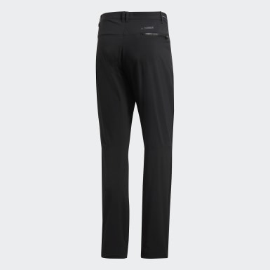 Men's Hiking Black Terrex Liteflex Pants
