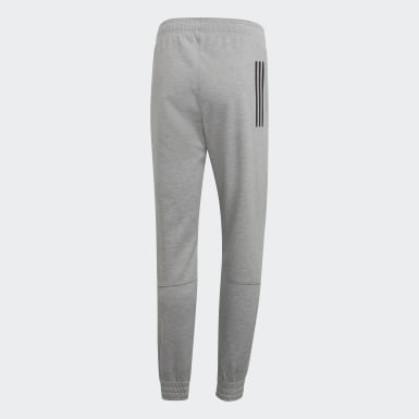 Men Athletics Grey Sport ID Pants