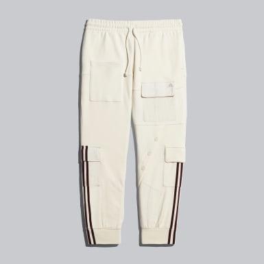 Originals béžová Sportovní kalhoty IVY PARK Cargo