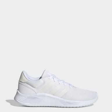 ผู้หญิง Sport Inspired สีขาว รองเท้า Lite Racer 2.0