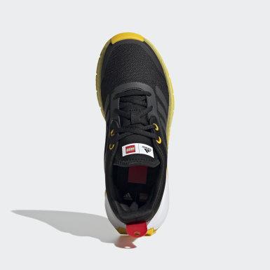 Tenis adidas x LEGO® Sport Negro Niño Running
