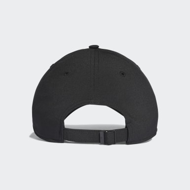 Gorra Classic Six-Panel Lightweight Negro Training