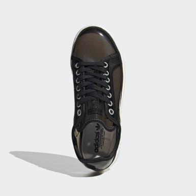 Chaussure Stan Smith Noir Femmes Originals