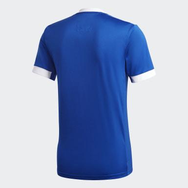 Camiseta primera equipación Ipswich Town FC 20/21 Azul Fútbol