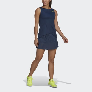 Women Tennis Blue Tennis HEAT.RDY Primeblue Dress