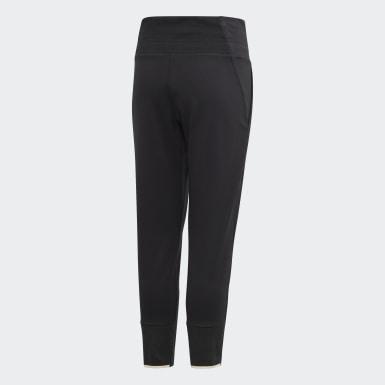 เด็กผู้หญิง Athletics สีดำ กางเกงขายาว VRCT