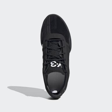 Y-3 Black Y-3 Low Pro Skate