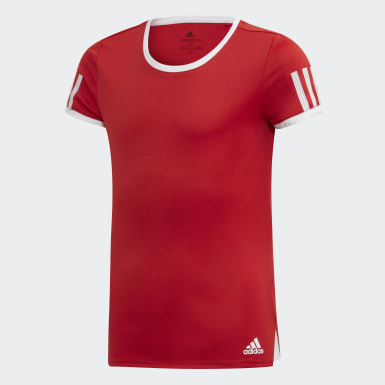 cbd15534 adidas Girls Apparel | T-Shirts, Pants, Skorts & More | adidas US