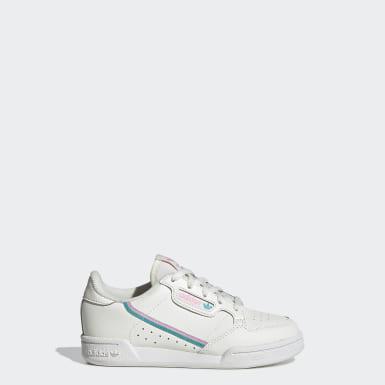 Børn Originals Beige Continental 80 sko