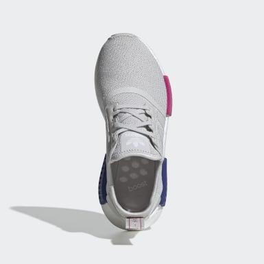 Børn Originals Grå NMD_R1 sko