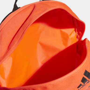 Lifestyle Orange Power 5 Backpack
