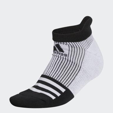 ผู้หญิง กอล์ฟ สีขาว ถุงเท้าโลว์คัท