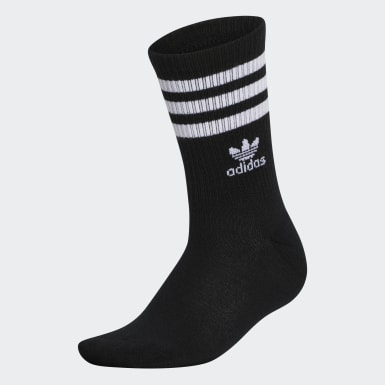 Originals Single Roller Crew Socks 1 Pair