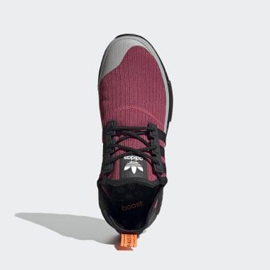 Chaussure NMD_R1 Trail rose Hommes Originals