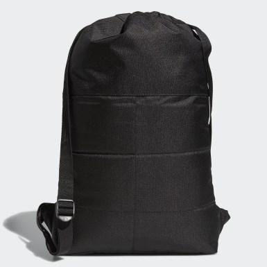 Hiking Black Amplifier 2 Blocked Sackpack