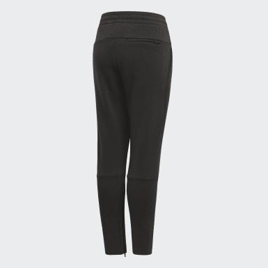 Spodnie adidas Z.N.E. Pants Czerń