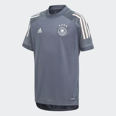 Duitsland Training Voetbalshirt