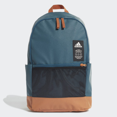 Training Blue Classic Urban Backpack