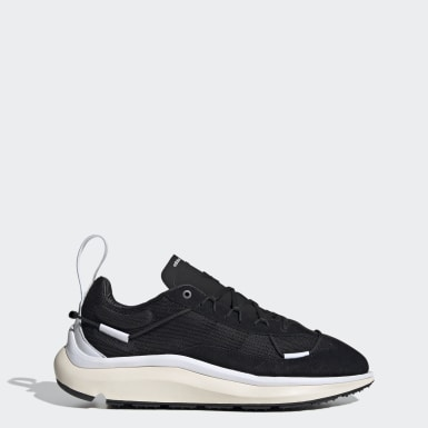 Y-3 Black Y-3 Shiku Run