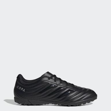 Άνδρες Ποδόσφαιρο Μαύρο Copa 19.4 Turf Boots
