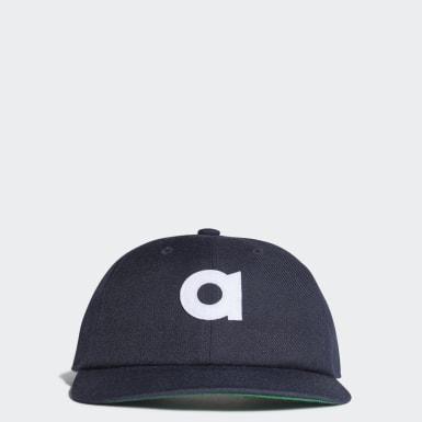 Boné Vintage Baseball Azul Originals